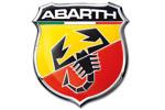 capas para automóveis Abarth