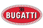 capas para automóveis Bugatti