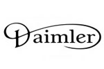 Funda autos Daimler