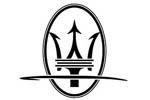capas para automóveis Maserati