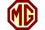capas para automóveis MG