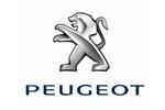 capas para automóveis Peugeot