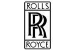 capas para automóveis Rolls Royce