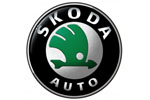 Funda coches Skoda