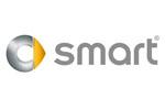 capas para automóveis Smart