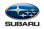 capas para automóveis Subaru