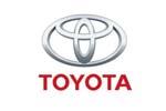 capas para automóveis Toyota