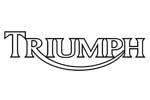 capas para automóveis Triumph